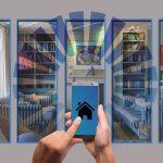 Maak uw huis veiliger met uw smartphone